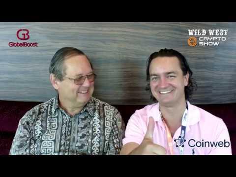 Paul Mockapetris | CoinsBank Blockchain Cruise 2018