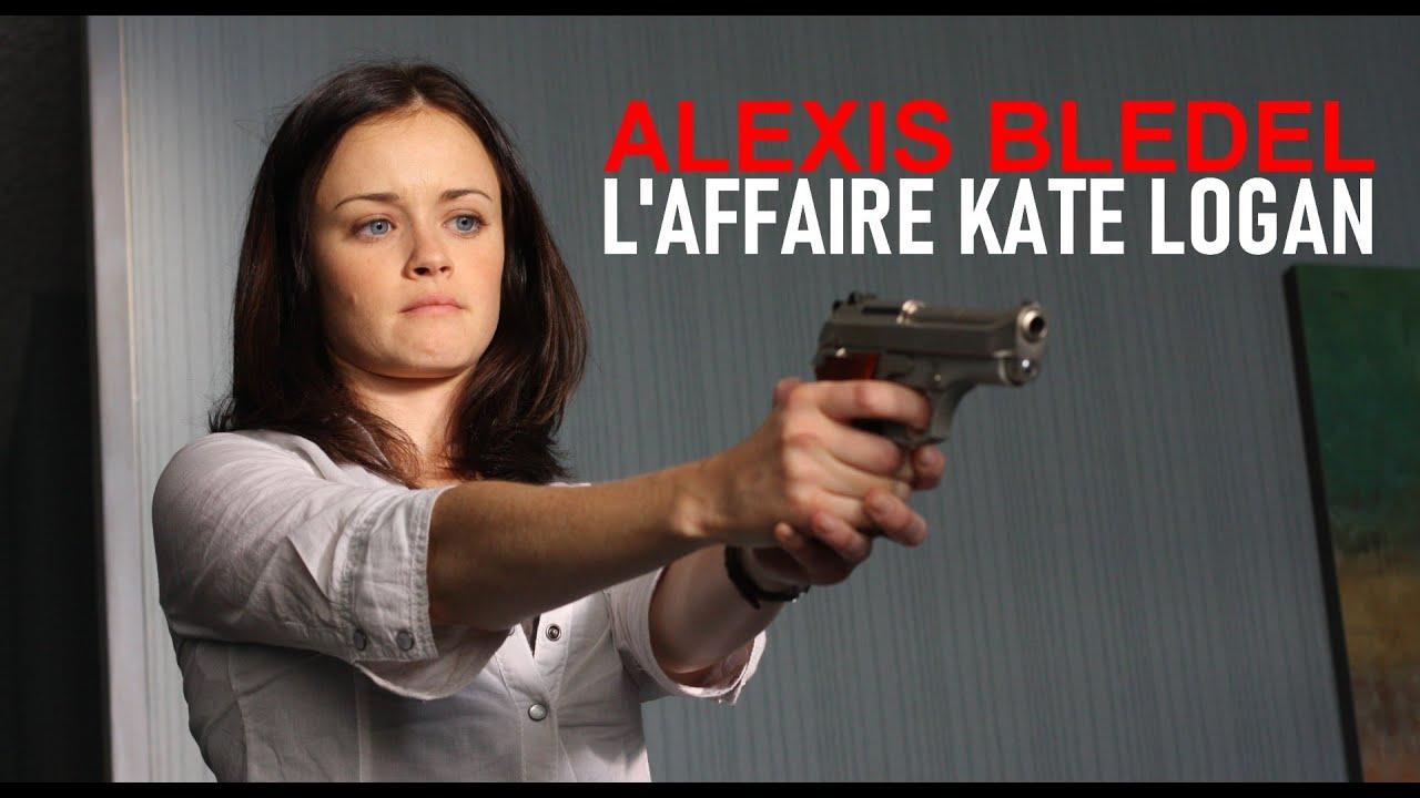 L'Affaire Kate Logan VF - Alexis Bledel