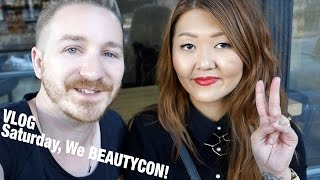 Beautycon Weekend LA 2014 - Saturday. Thumbnail