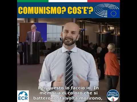 Comunismo? Cos'è?
