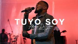 Play Tuyo Soy