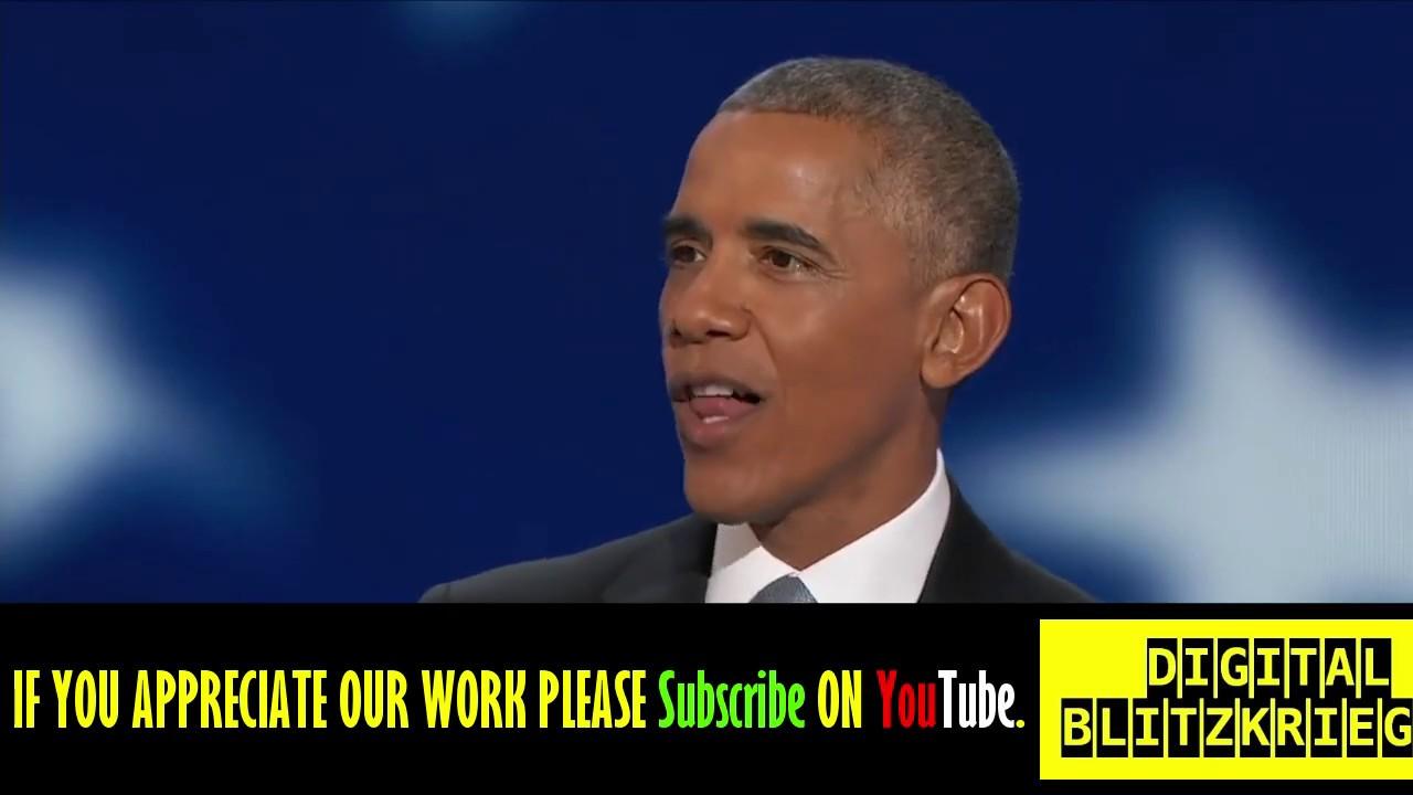 youtube obama i can do whatever i like