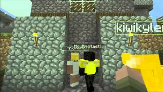 Minecraft with Mike: Ep. 5, Welcome to Waterstone [World Tour + Review]