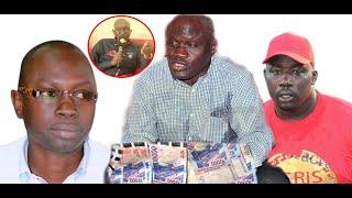 """Mbaye Jacque Chargé de COM.Ministre Sport: """"Condamne Gris et juge inadmissible que Abase.."""""""