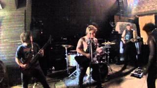 TEMPLE OF DAGON live 06/06/2015