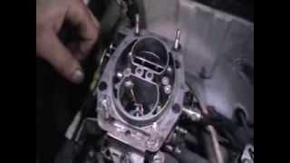 видео Передняя подвеска автомобиля ОКА и ее устройство