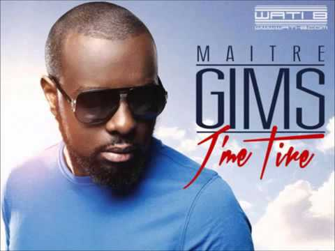 maitre gims jme tire mp4
