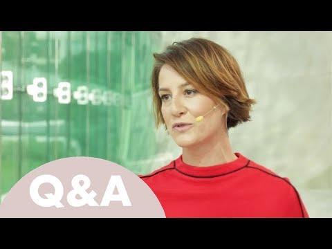Maja Ostaszewska o feministycznej propagandzie  Siła Kobiet Q&A