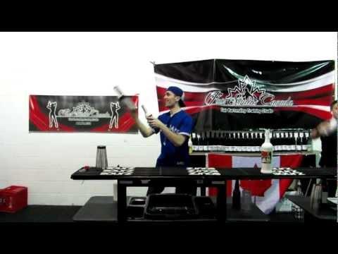 1 tin 1 bottle Exhibition + 2 tin 1 bottle Working Flair