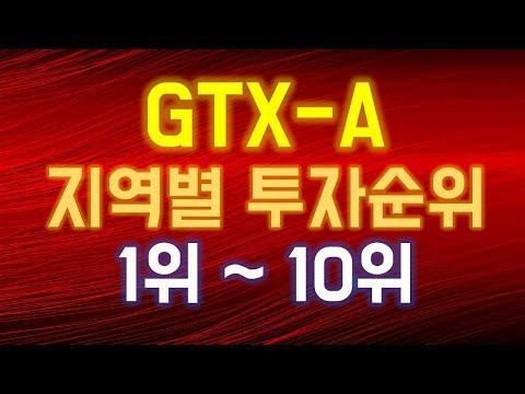 GTX - A