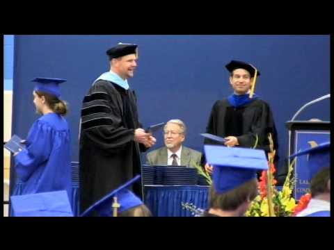 Laramie County Community College Commencement 2014