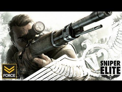 Sniper Elite V2 (Gameplay)