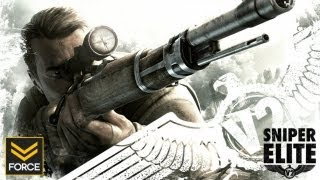Sniper Elite V2 (Gameplay)