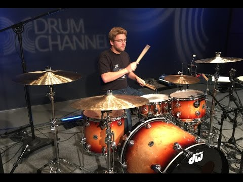 Live Lesson with Adam Kuns - Tom Fills
