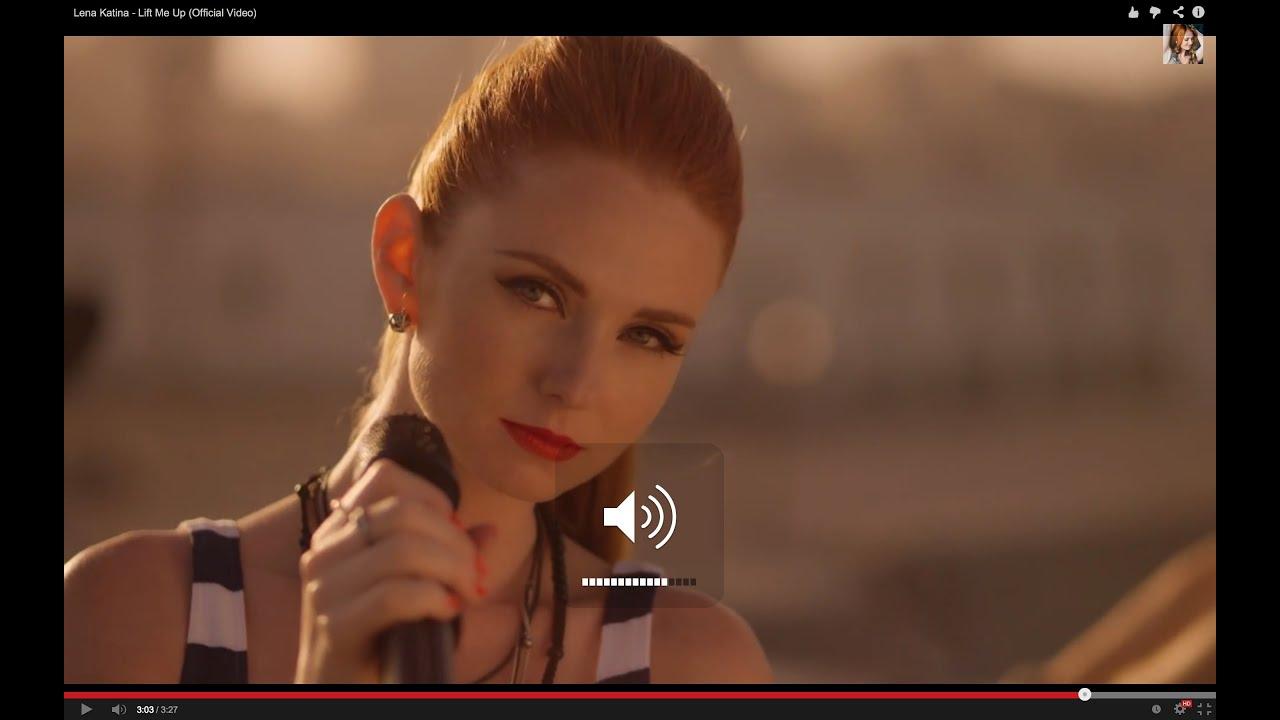 Lena katina lift me up official video youtube stopboris Choice Image
