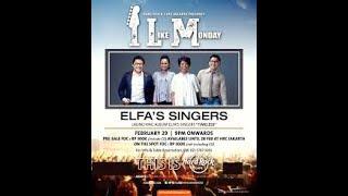 Elfa's Singer Selamat Malam Kekasihku