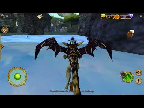 School Of Dragons/SoD/Школа Драконов/Тройной Удар