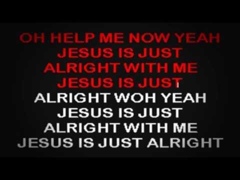 SC2286 01   Doobie Brothers, The   Jesus Is Just Alright [karaoke]