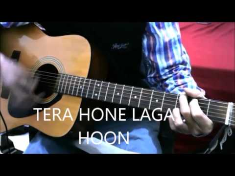 4 chords 9 Best Bollywood songs  Em, D ,C ,G  Guitar  Chords Lesson Mashup