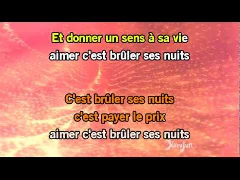 Karaoké Aimer - Roméo et Juliette *