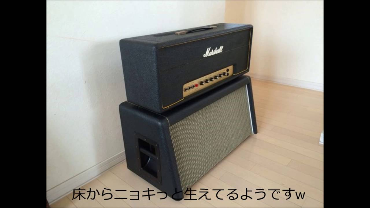 Marshall 1960a Cabinet Plans