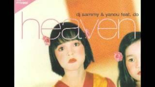 Dj Sammy - Heaven (Extended Mix)
