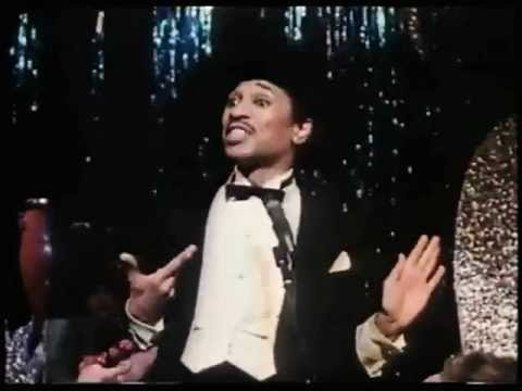 My Male Curiosity - Kid Creole and The Coconuts