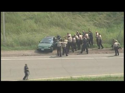 police:-i-494-chase-unrelated-to-officer-shooting