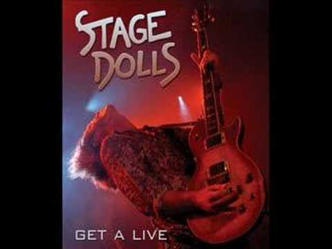 Stage Dolls  Heart to Heart