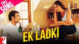 Ek Ladki Ki Tumhe Kya Sunao Dastan || Alka Yagnik ||Udit Narayan