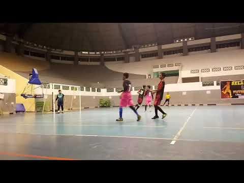 Tim PPNI Pekanbaru @Liburun Cup 2018