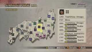 Let's Play Samurai Warriors 2  Empires Part 2 Invasion!