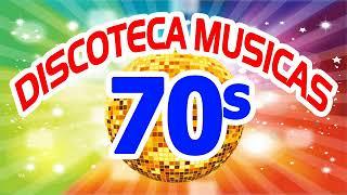 Discoteca Internacional Anos 70 Discoteca