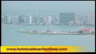 Hotel Salinas Ecuador Sun Beach