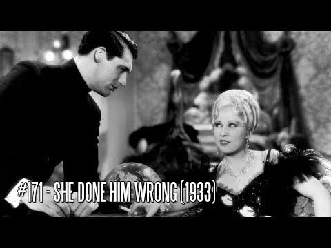 EFC II #171 - She Done Him Wrong (1933)