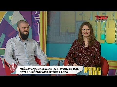 Westerplatte Młodych: Mężczyzną i niewiastą stworzył ich, czyli o różnicach, które łączą!