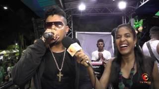Marlon Goes na Micareta de Feira 2017