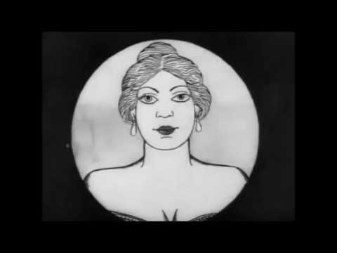 Самый первый мультфильм союзмультфильм