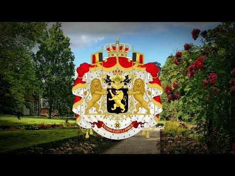 Kingdom of Belgium (1830) National anthem and Military Marches #BelgianLivesMatter