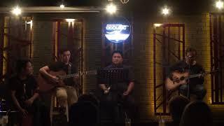 Tan tác - Trung Kiên  [Xương Rồng Coffee & Acoustic]