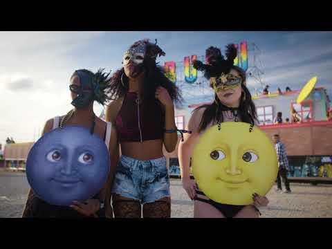 BUKU 2018 Official Recap Video