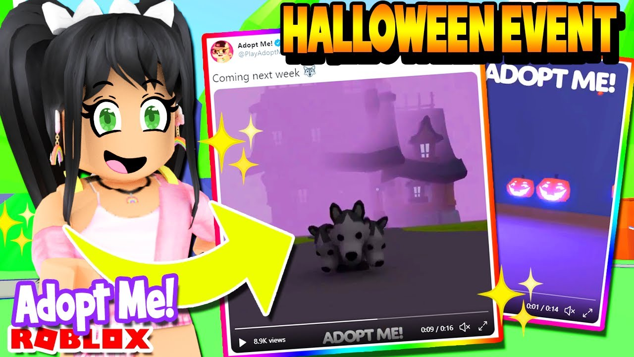 Youtube Video Statistics For Spilling The Tea On The New Halloween Event New Pets And More Roblox Overlook Bay Noxinfluencer