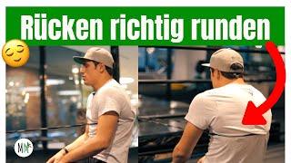 1 Trick für einen gesunden Rücken (UNBEKANNT)