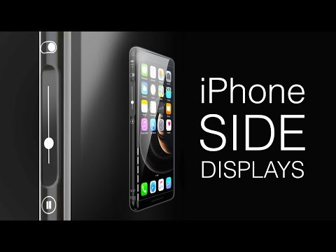 Download Youtube: iPhone Side Displays - Concept Trailer