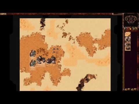 Прохождение игры Dune 2000 - Дюна 2000.