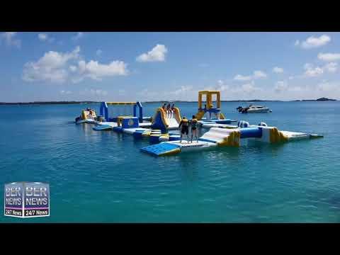 Water Park At Rosewood Bermuda July 30 2020