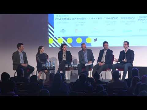 The Metapack Delivery Conference |  E-commerce panel |  what3words and on-demand delivery