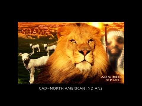 Lost 12 Tribes of IsraelHebrew Israelite Song