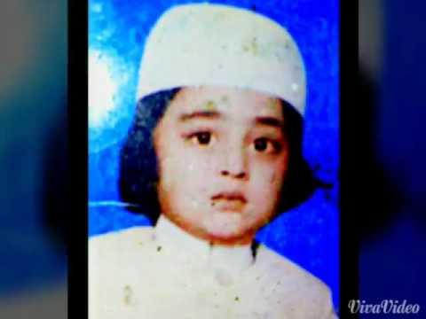Sheikh Usaidul Haq Qadri Sahab (R.A)