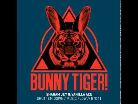 Sharam Jey & Vanilla Ace - Music Flow // BT041 [OUT NOW!]
